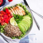 Les repas pour vaincre la fatigue et le stress